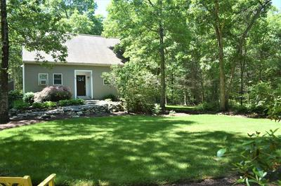 24 HOWLAND RD, Lakeville, MA 02347 - Photo 1