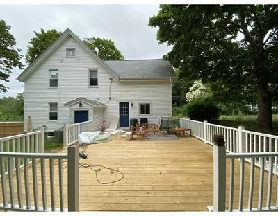 223 S WORCESTER ST, Norton, MA 02766 - Photo 1