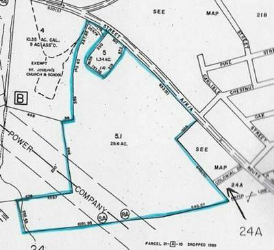 651 MAIN, Leicester, MA 01524 - Photo 1