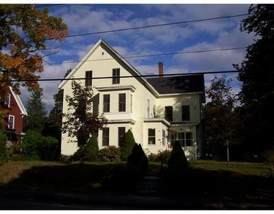 91 WOODLAND AVE APT 2, Gardner, MA 01440 - Photo 2