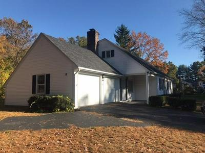 57 COBBLESTONE RD, LONGMEADOW, MA 01106 - Photo 2