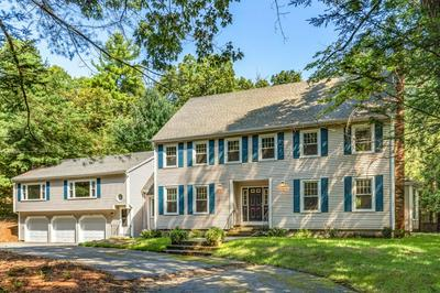94 MILL ST, Lincoln, MA 01773 - Photo 1