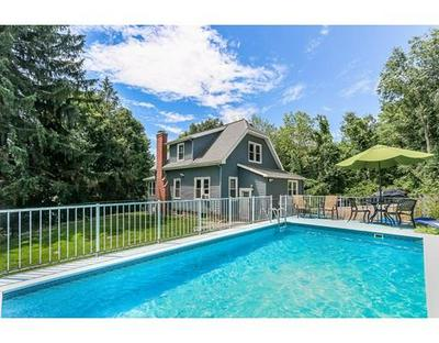 18 COLLIER AVE, Leicester, MA 01611 - Photo 1