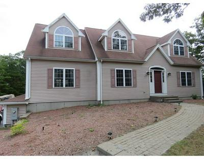 7 PLEASANT HARBOUR RD, Plymouth, MA 02360 - Photo 1