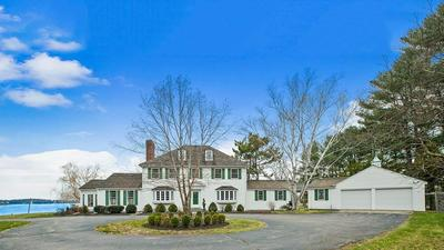 61 SUMMER ST, HINGHAM, MA 02043 - Photo 1