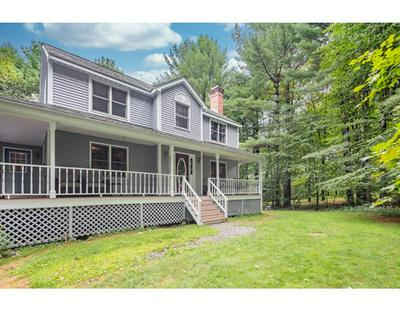 128 KENDALL HILL RD, Sterling, MA 01564 - Photo 2