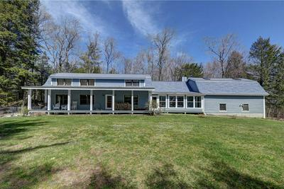 251 CAPT WHITNEY RD, Becket, MA 01223 - Photo 1