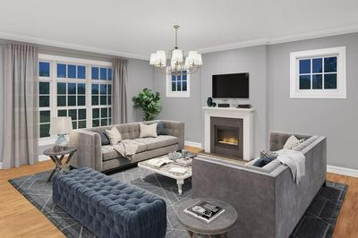 8 CARRIAGE HOUSE WAY #LOT 3, SCITUATE, MA 02066 - Photo 2