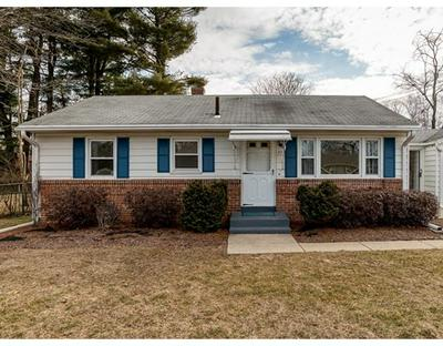 51 FERNCLIFF AVE, Springfield, MA 01119 - Photo 2