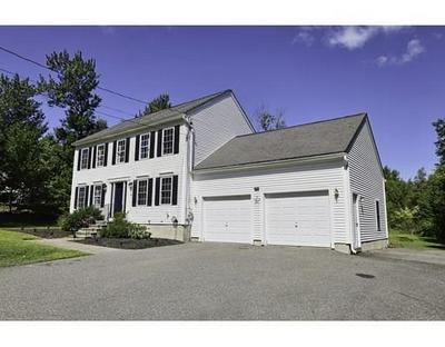 40 GARDNER RD, Ashburnham, MA 01430 - Photo 2