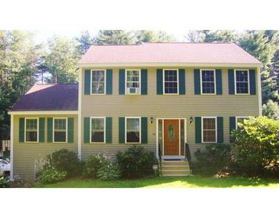 98 MOOSE HILL RD, Leicester, MA 01524 - Photo 1