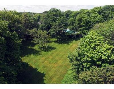 12 SPOUTING HORN RD-LOT 1 ONLY, Nahant, MA 01908 - Photo 1