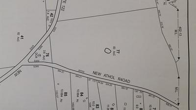 27 NEW ATHOL RD, Petersham, MA 01366 - Photo 2