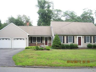 2 HERITAGE HILL DR, Lakeville, MA 02347 - Photo 1