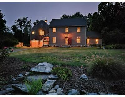 26 OLD MILL RD, Sutton, MA 01590 - Photo 2