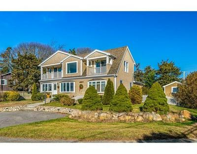 2 SPINDRIFT LN, Bourne, MA 02532 - Photo 2