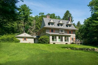 20 PIGEON HILL RD, WESTON, MA 02493 - Photo 1