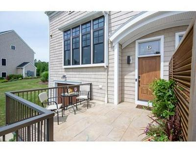 595 WASHINGTON ST # U6B, Pembroke, MA 02359 - Photo 2