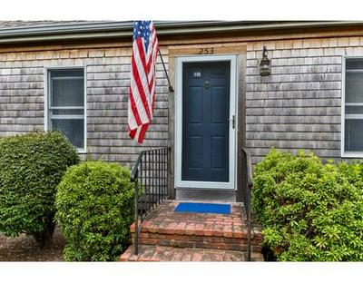 253 POINT OF ROCKS RD, Brewster, MA 02631 - Photo 2