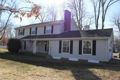18 LYONS RD, DUDLEY, MA 01571 - Photo 1