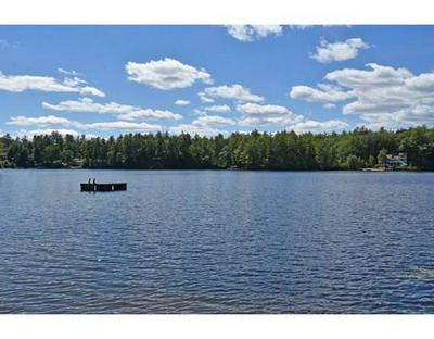 396 FOREST LAKE RD, Winchester, NH 03470 - Photo 1