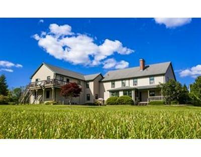 133 OLD POST RD, Worthington, MA 01098 - Photo 1