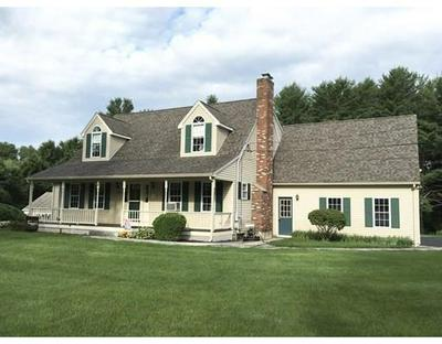 106 N WORCESTER ST, Norton, MA 02766 - Photo 1