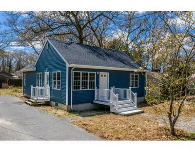 278 HAMLIN ST, Acushnet, MA 02743 - Photo 2