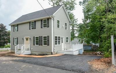 4 PATTERSON ST, Wilmington, MA 01887 - Photo 1