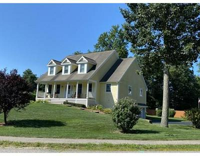 55 BORDER WINDS AVE, Seabrook, NH 03874 - Photo 2