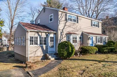 10 BENTWOOD ST, FOXBORO, MA 02035 - Photo 1