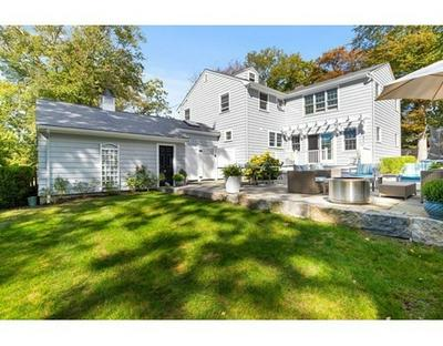75 BREWSTER RD, Cohasset, MA 02025 - Photo 2