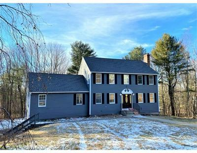 6 RHONDA RHEAULT DR, Oxford, MA 01540 - Photo 1
