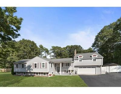 31 FOREST ST, Carver, MA 02330 - Photo 2