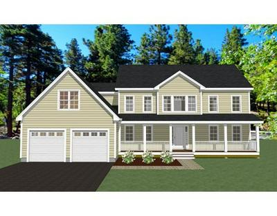 6 BLUE HERON DR. # LOT 1, Rehoboth, MA 02769 - Photo 1
