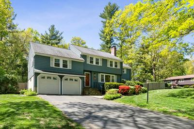 19 BRUCEWOOD RD, Acton, MA 01720 - Photo 1