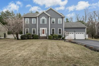 74 SHANNON DR, WHITINSVILLE, MA 01588 - Photo 1