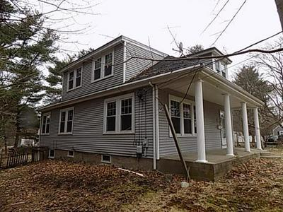 247 SUMNER ST, STOUGHTON, MA 02072 - Photo 2