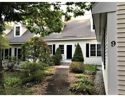 9 GOWING LN # 9, Amherst, NH 03031 - Photo 2