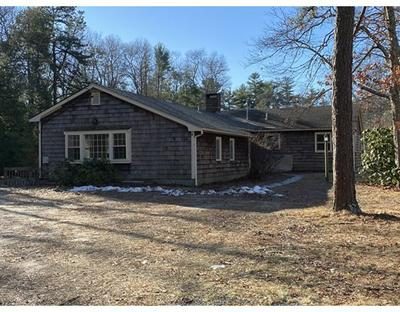 124 UNION BRIDGE RD # 1, Duxbury, MA 02332 - Photo 1