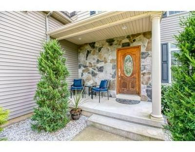 11 BISSONNETTE CIR, Southampton, MA 01073 - Photo 2