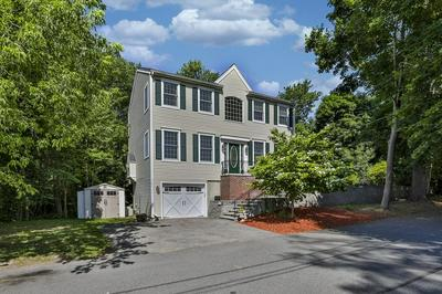 22 LAKEVIEW AVE, Lynnfield, MA 01940 - Photo 1