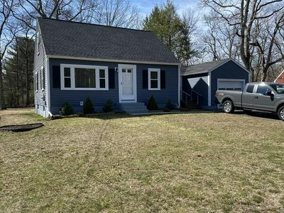 81 OAK ST, FOXBORO, MA 02035 - Photo 1