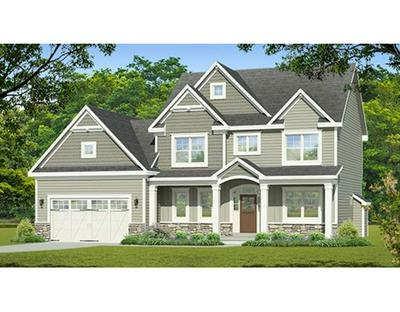 LOT 6 HAYNES ST OPTION 2, Sturbridge, MA 01566 - Photo 1