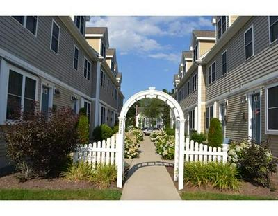 101 N MAIN ST UNIT A105, Mansfield, MA 02048 - Photo 2