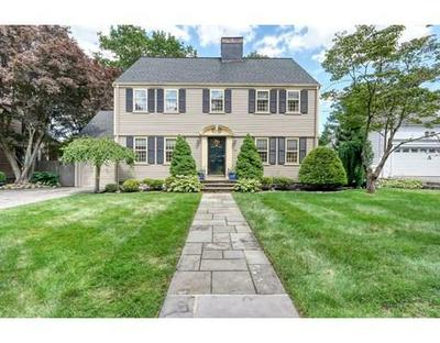 135 LINCOLN ST, Melrose, MA 02176 - Photo 2