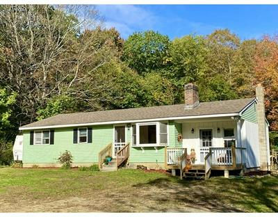 474 WILDER HILL ROAD, Conway, MA 01341 - Photo 1