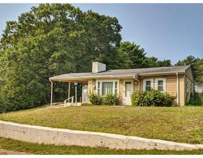 9 ARCHER ST, Plymouth, MA 02360 - Photo 1