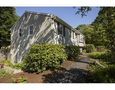 66 BROOK ST, Mansfield, MA 02048 - Photo 2