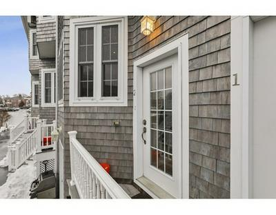 17 BRADFORD ST UNIT 2, Plymouth, MA 02360 - Photo 2